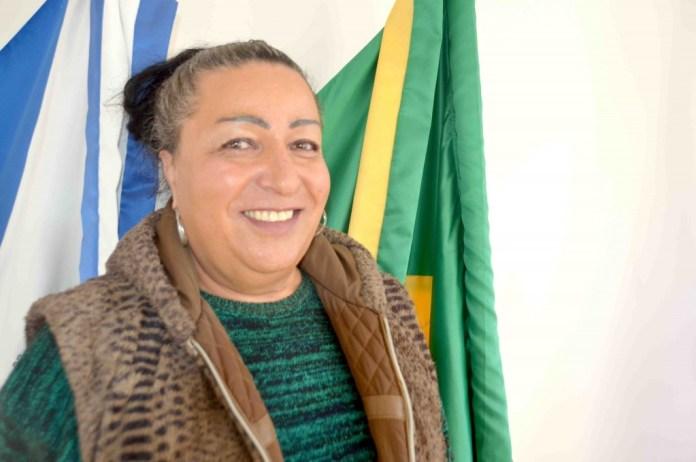 Mulher trans assume chefia no Executivo em São Lourenço do Sul, no Rio Grande do Sul