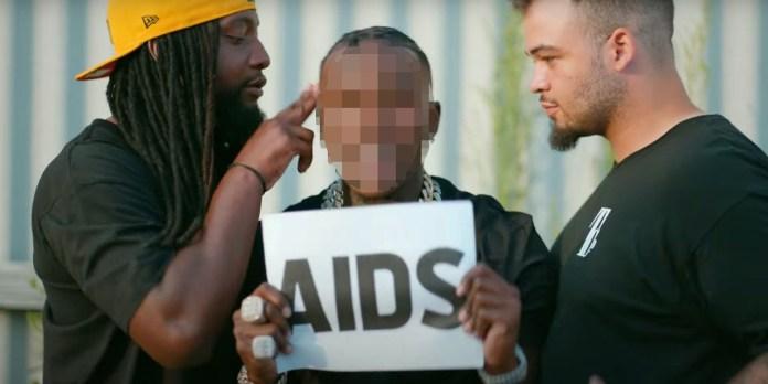 Lollapalooza cancela show de DaBaby após rapper fazer comentários homofóbicos