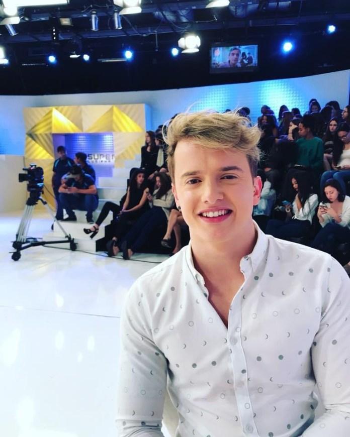 Aaron Tura - Divulgação