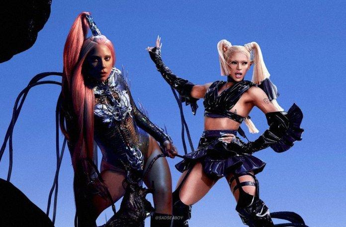 Remix de Lady Gaga com Pabllo Vittar evidencia estilo arrocha; ouça trecho
