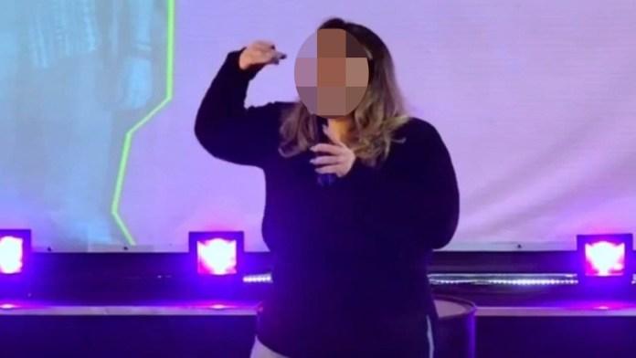 Justiça do RJ acata denúncia contra pastora evangélica por discurso racista e homofóbico