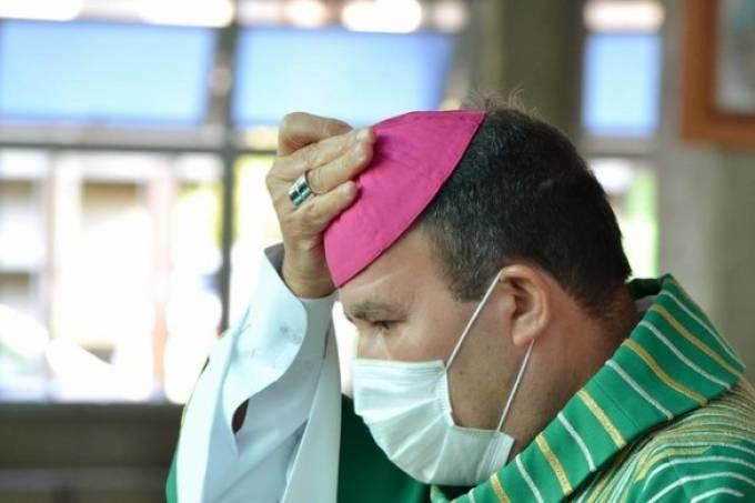Bispo de Rio Preto renuncia após vazamento de vídeo íntimo com homem