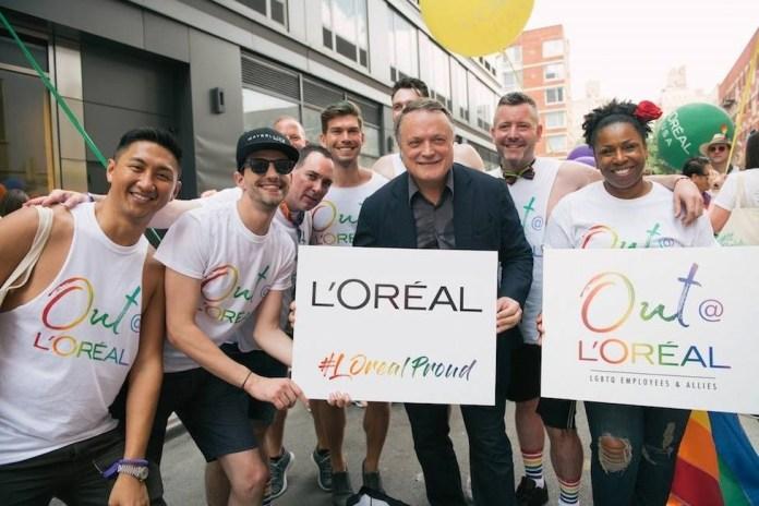 L'Oréal Brasil aumenta licença parental visando ampliar direitos LGBT+