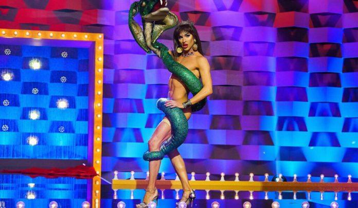 Vencedora de RuPaul´s Drag Race Espanha diz que nunca assistiu ao reality show