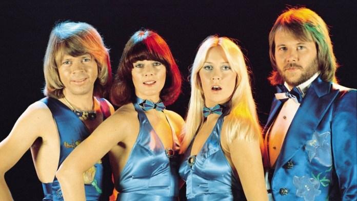 """Após 40 anos, ABBA anuncia álbum inédito: """"Voyage"""""""
