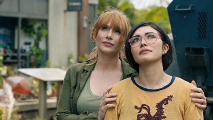 """Jurassic World: Reino Ameaçado"" teve cena lésbica censurada"