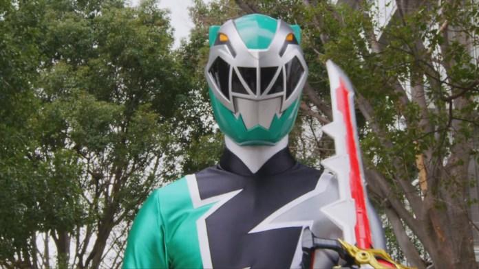 Nova temporada de Power Rangers terá a primeira ranger lésbica
