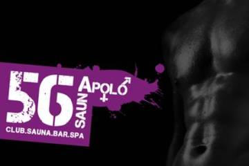 SaunApolo 56 mixed sauna spa lisbon lisboa
