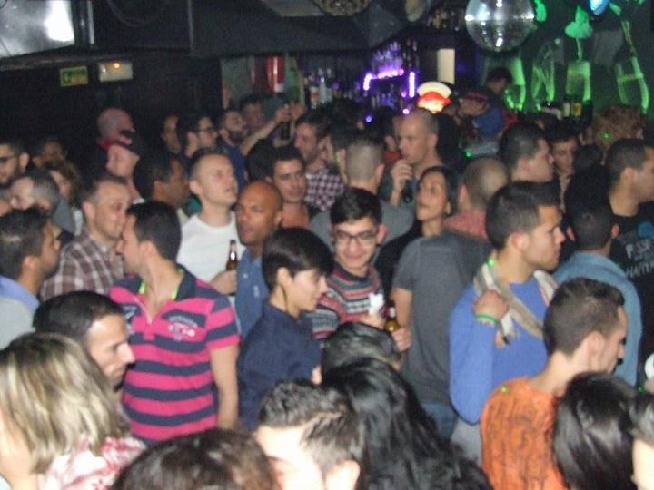 Sex clubs in lisbon