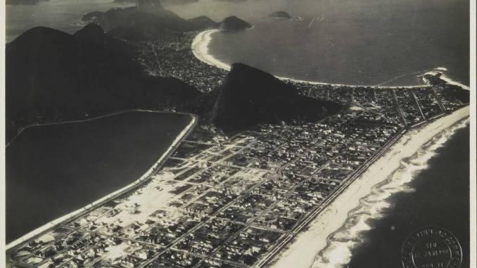 O bairro de Ipanema no Rio de Janeiro, antiga Vila Ipanema, foi fundado em 1894 e completou 121 anos.