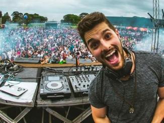 DJ Alok Villamix
