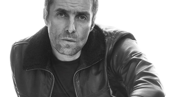 Liam Gallagher Esquire Spain 2017