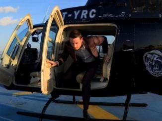 voom helicóptero viracopos