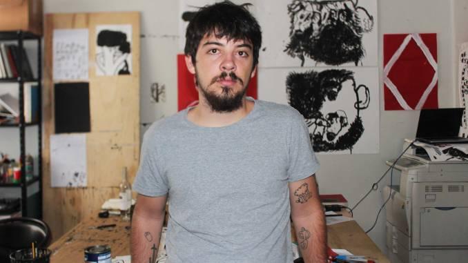 Juan Narowé meca