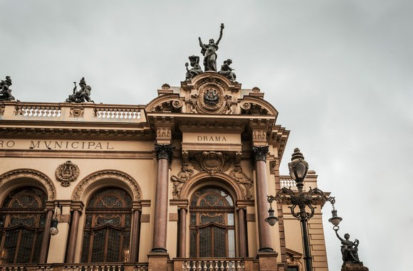 Theatro Municipal (SP)