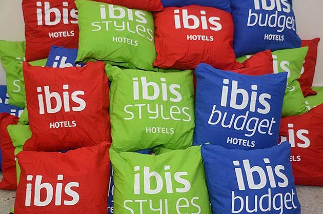 ibis hotel hoteis