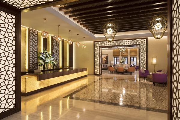 Tivoli apresenta uma nova unidade no Qatar: Souq Al Wakra Hotel Qatar