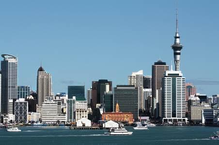 Já considerou fazer intercâmbio na Oceania?