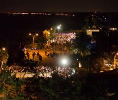 Noche Blanca en La Foresta_ imagem galeria site Noche Blanca