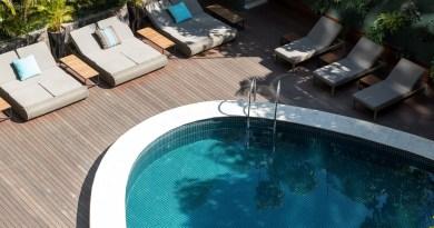 Spa tailandês do hotel Tivoli Mofarrej São Paulo traz pacotes para quem quer curtir a estação mais quente do ano