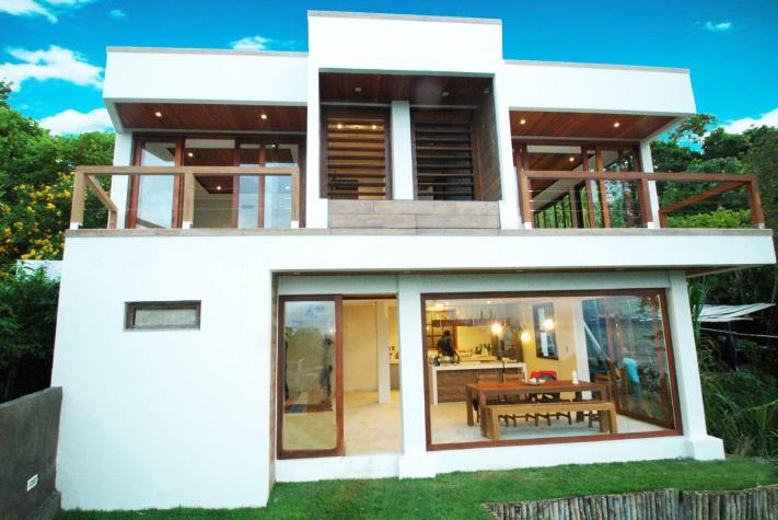 Curta o verão por menos de R$200 por dia em casas do Airbnb no Brasil