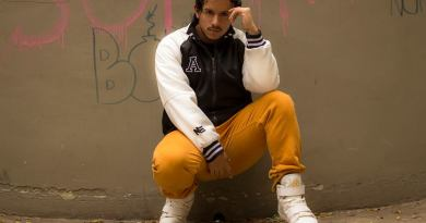 Boivi é um artista que vem representado a classe LGBTQI+ dentro e fora do país