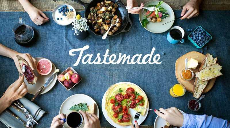tastemade