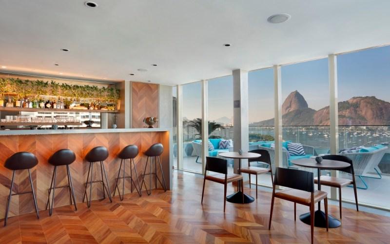Yoo2 Rio de Janeiro oferece desconto de até 35% em diárias durante todo o mês