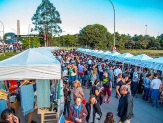 Parceria entre os eventos culturais movimentam a região de Pinheiros com programação gratuita
