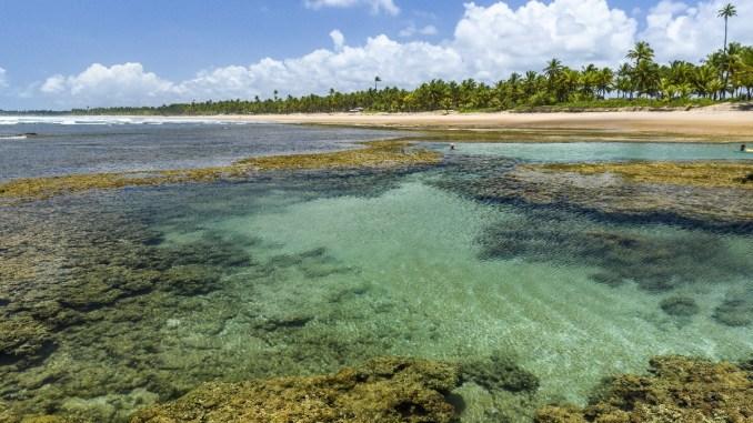 Bahia é o Estado mais buscado para turismo em 2019, de acordo com um levantamento do Hurb - Hotel Urbano