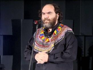 Centro Cultural da Diversidade recebe masterclass sobre trilha sonora com André Abujamra