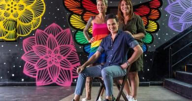 """Casa de shows """"Espaço Acústica"""" faz banheiro agênero visando inclusão social"""