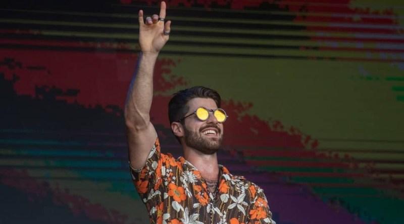 """Alok e """"Baile das Minas"""" são anunciados entre as atrações do Camarote CarnaUOL Nº1"""