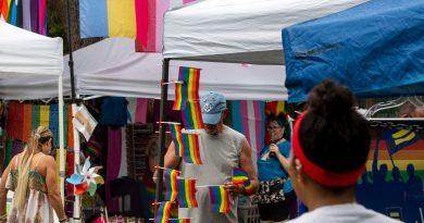 Orgulho LGBT em Paradise Coast: 5 coisas que você não sabia sobre o destino