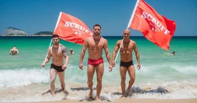 Os caras que você está buscando estão no aplicativo SCRUFF! Aproveite o benefício de ter todas as funcionalidas PRO gratuitamente