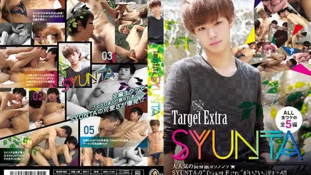 【TOU-326】Target Extra – Syunta
