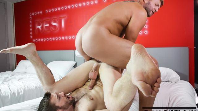 [DrillMyHole.com | Men.com] Just Like Dad Part 4 (Colby Jansen, Dennis West)