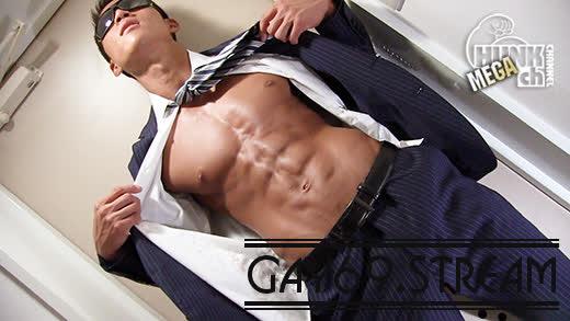 【TR-MS019】Men's スリムスーツ part19