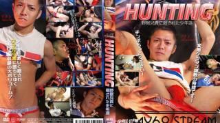 【BRV211】少年HUNTING