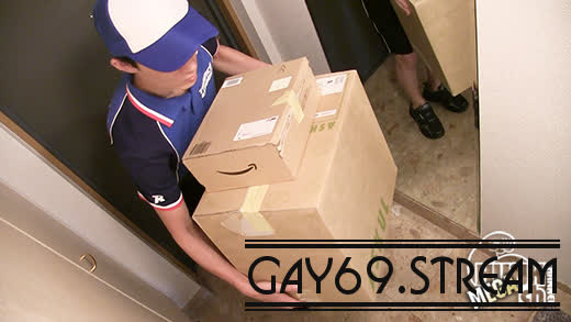 【HD】【TR-STD002】新・宅配男子 part2