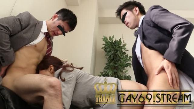 【HD】【TO-06-0001-01】男子社員職務猥褻 part1