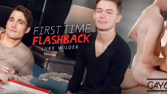 [HelixStudios.net] First Time Flashback: Luke Wilder / 5655 (Leo Frost, Luke Wilder)