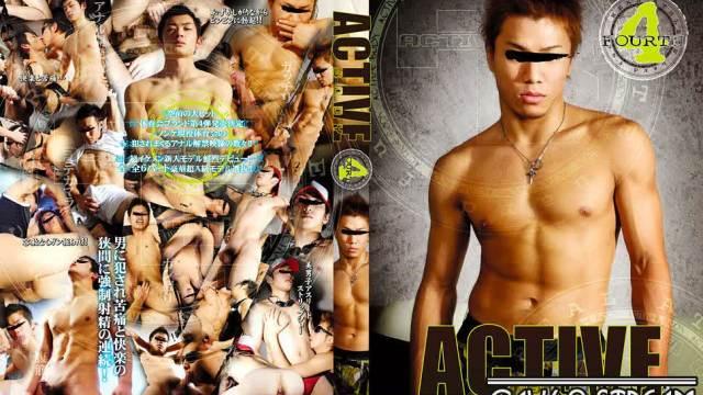 【ACT4】ACTIVE BODY 4