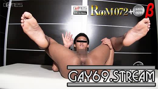 【GV-OGVR047】167cm55kg20歳格闘技で鍛えあげられたキレキレな筋肉が激エロな晴人(はると)くん!!