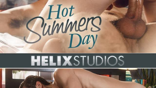 [Helix Studios] Hot Summer Days – Ashton Summers & Leo Frost