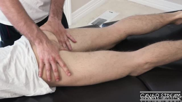 [FamilyDick.com] High School Days 3 (Massage from His Uncle's Friend)
