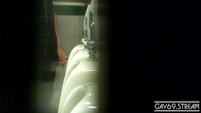 【HD】Hidden Korea Toilet – 22_180331