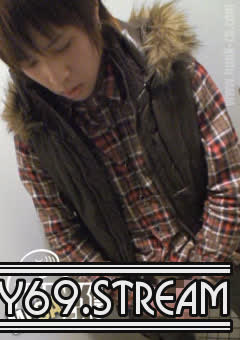 【BHL-ONI053】拓海、トイレでオナニー!