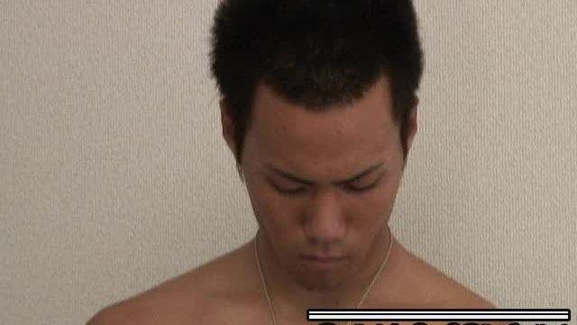 【GV-OAV030】 顔・胸板・腹筋・アナルすべて良しのスーパーモデル登場!