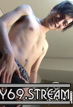 【HD】【GSP-027】面接喰いシリーズ!!22歳敏感君を鬼亀頭責め!!テコキ無しでぶっ放す!!